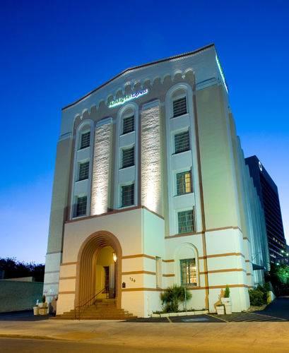 Holiday Inn Express San Antonio North Riverwalk Area
