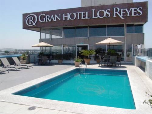 Gran Hotel Los Reyes