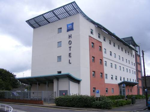 ibis Budget Hotel in Newport