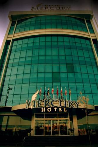Blue Mercury Hotel