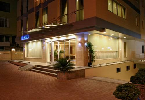 Akkoc Butik Otel