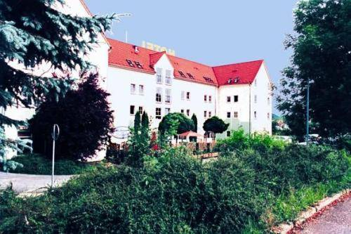 Akzent Landhotel Frankenberg