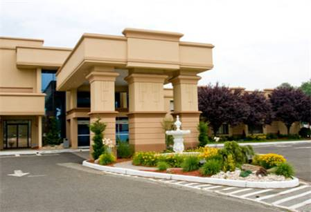 Best Western Regency House Hotel