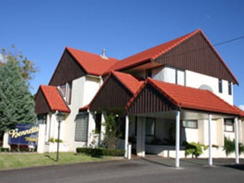 Bennetts Thermal Pools Motor Inn