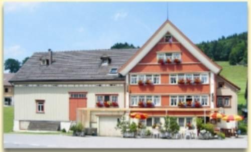 Gasthaus Sternen Kidshotel