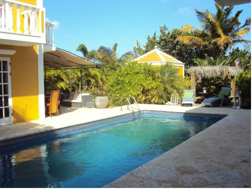 Villa Eco Bonaire Deluxe