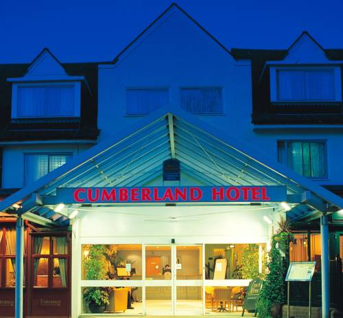 Best Western Cumberland Hotel