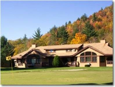 Jack O'Lantern Resort & Golf Course