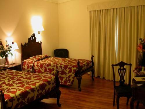Hotel Sao Jose