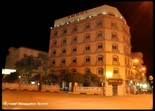 Grand Memphis Hotel Luxor