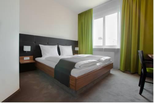 RiKu Hotel Mindelheim