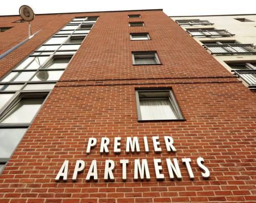 Premier Apartments Birmingham