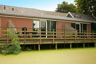 Holiday Home Rijn Hoeve Koudekerk Aan Den Rijn