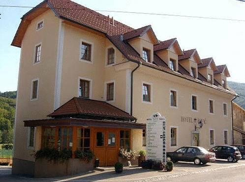 Hotel Kovac