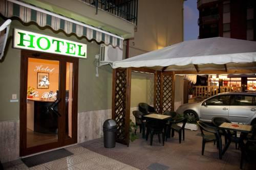Hotel Le Rose