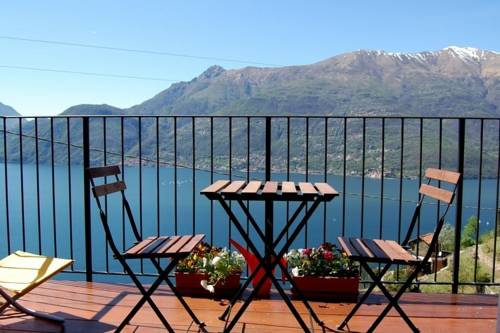 Holiday Home Bellano Settecentoquattro Bellano