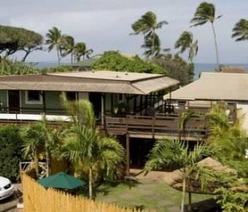 Nalu Kai Lodge Paia