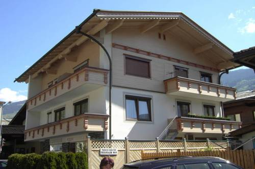 Apartment Sampl Zell Am Ziller