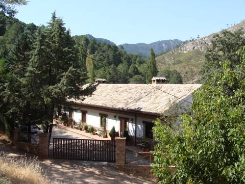 Alojamientos Rurales Navahondona