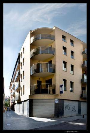 Apartamentos Niu D'or