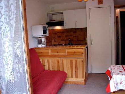 Apartment Sapin I Megeve
