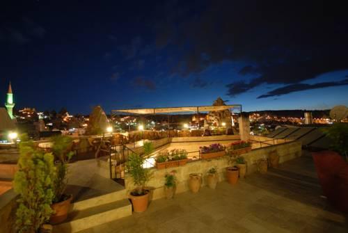Gultekin Pansiyon & Hotel By Travellers