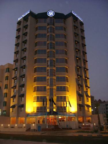 Le Royal Express Salmiya Hotel (Previously Known as Ritz Salmiya Hotel)