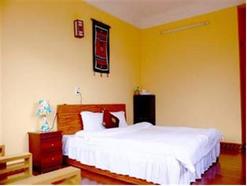 Thang Long Sapa Hotel