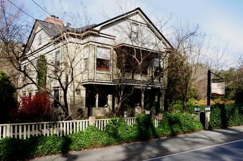 Gaige House