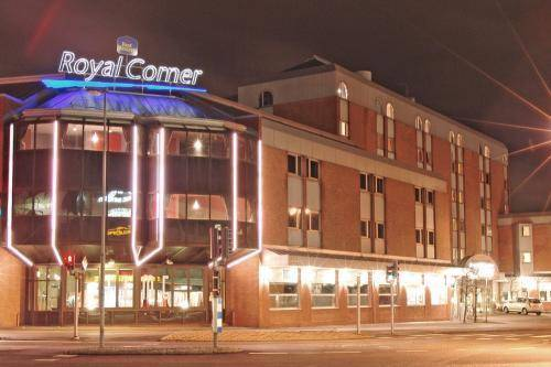 Quality Hotel Royal Corner