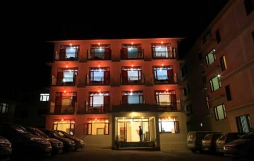 Hotel Chander Palace Manali