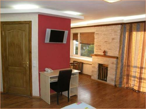UA Rent Apartments in Podol