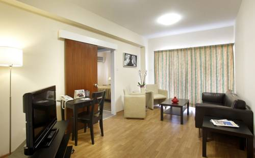 Lordos Hotel Apartments Nicosia