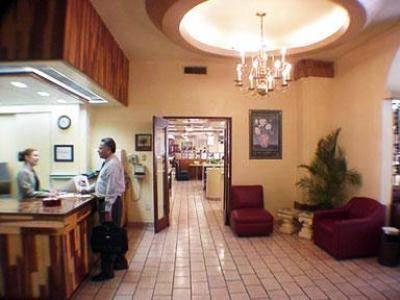 Hotel 5° Avenida