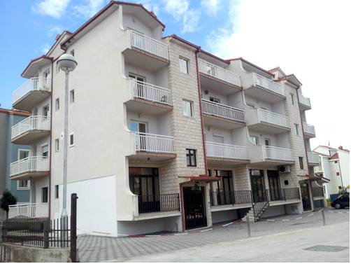 Apartments Holiday Stobreč