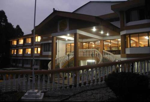 Darjeeling - Kush Alaya, A Sterling Holidays Resort