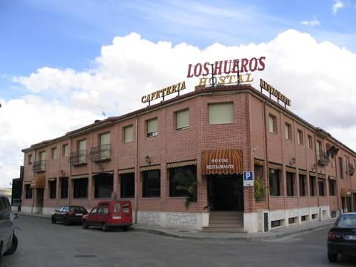 Hostal Los Hueros
