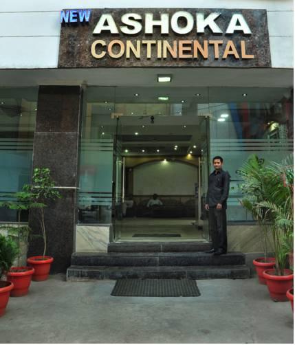 New Ashoka Continental