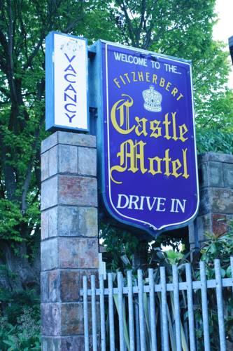 Fitzherbert Castle Motel