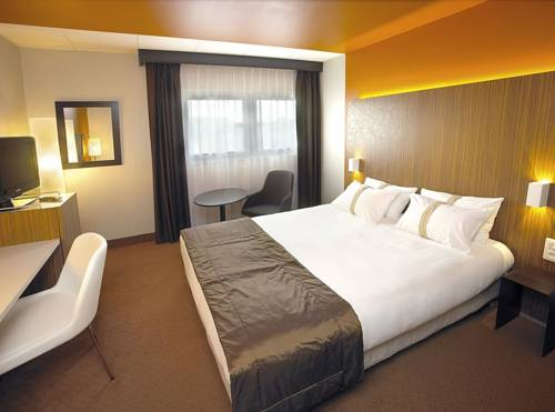 Holiday Inn Reims Centre