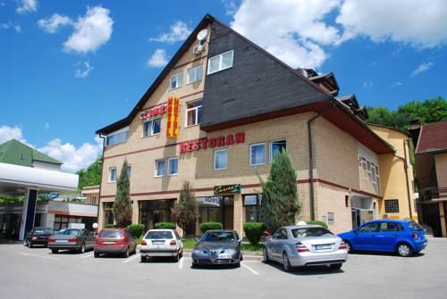 Hotel Imzit Dobrinja