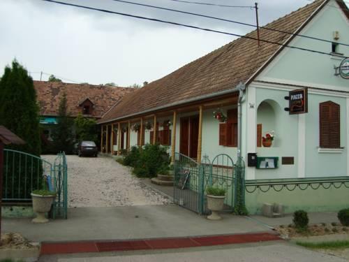 Hotel Hirschen Szálka