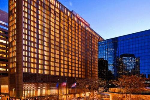 Sheraton Downtown Denver Hotel