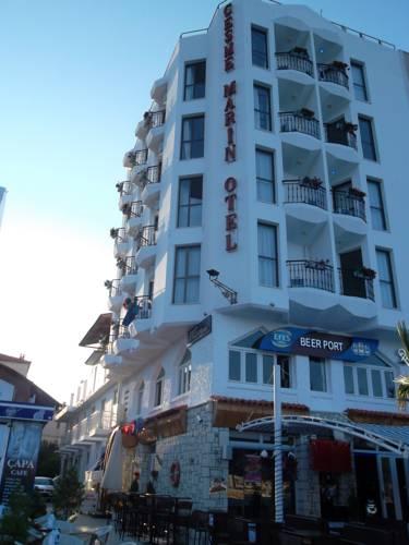 Cesme Marin Hotel