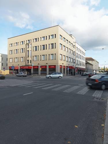 Fiesta Hotel Seurahuone, Riihimäki