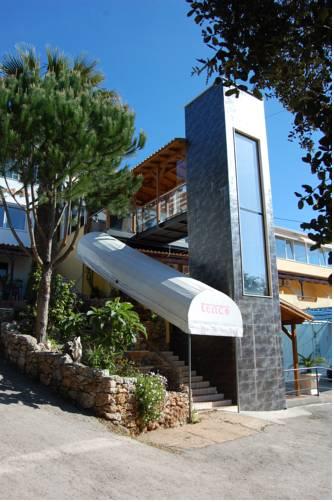 Hotel Rural Rocha da Gralheira