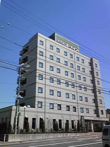 Hotel Route-Inn Kakegawa Inter