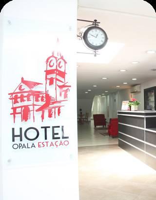 Hotel Opala Estação