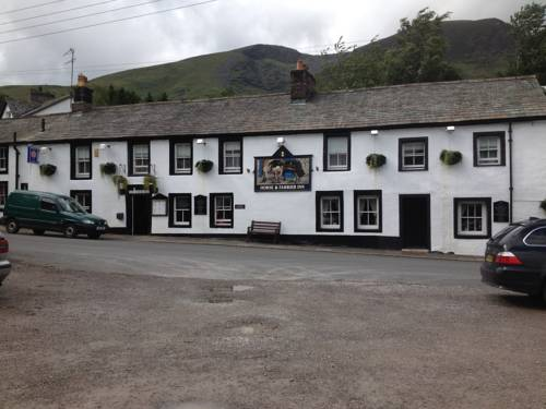The Horse and Farrier Inn and The Salutation Inn Threlkeld Keswick