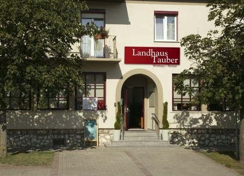 Landhaus Tauber